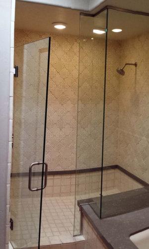 SD15 - Swing Door