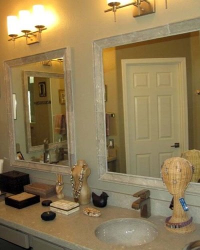 Vanity Mirrors – Hartman Glass