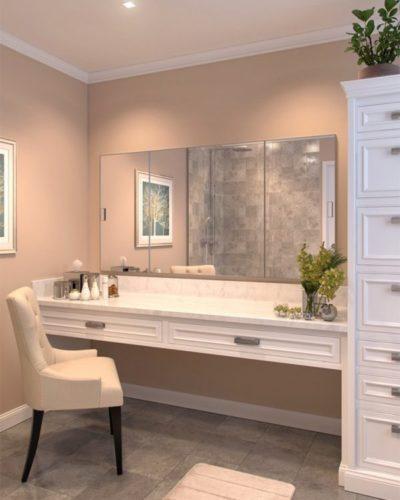 VM5 - Large Vanity Mirror