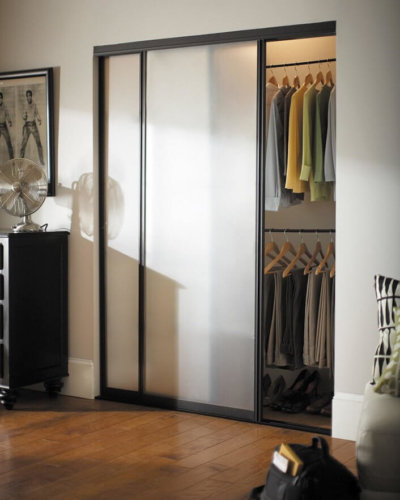GP10 - Bedroom Closet Partition