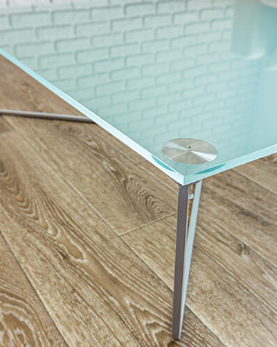 TG3 - Tempered Glass Table