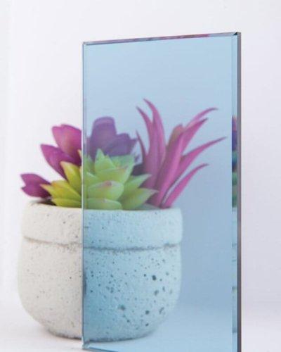 Blue Medium Glass