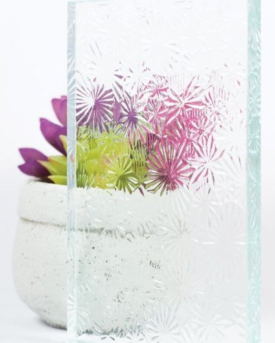 Floralite Glass