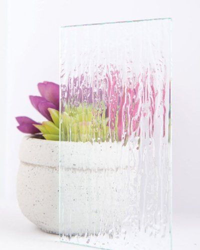 Rain Glass